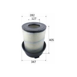 FILTR POW MB ACTROS 1 /H-406/ WPO-277